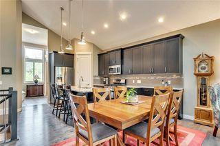 Photo 17: 47 CORTINA Villas SW in Calgary: Springbank Hill Semi Detached for sale : MLS®# C4299243