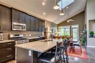 Photo 21: 47 CORTINA Villas SW in Calgary: Springbank Hill Semi Detached for sale : MLS®# C4299243