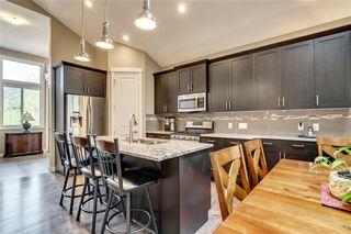 Photo 18: 47 CORTINA Villas SW in Calgary: Springbank Hill Semi Detached for sale : MLS®# C4299243