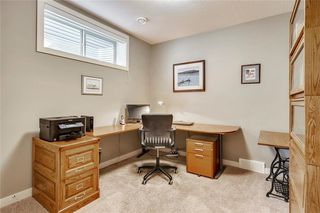 Photo 40: 47 CORTINA Villas SW in Calgary: Springbank Hill Semi Detached for sale : MLS®# C4299243