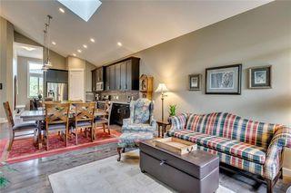 Photo 13: 47 CORTINA Villas SW in Calgary: Springbank Hill Semi Detached for sale : MLS®# C4299243