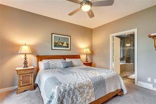 Photo 32: 47 CORTINA Villas SW in Calgary: Springbank Hill Semi Detached for sale : MLS®# C4299243