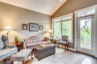 Photo 10: 47 CORTINA Villas SW in Calgary: Springbank Hill Semi Detached for sale : MLS®# C4299243