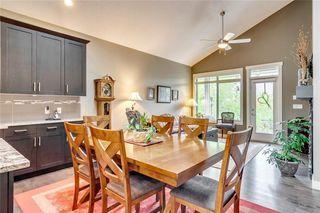Photo 8: 47 CORTINA Villas SW in Calgary: Springbank Hill Semi Detached for sale : MLS®# C4299243