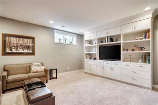 Photo 38: 47 CORTINA Villas SW in Calgary: Springbank Hill Semi Detached for sale : MLS®# C4299243