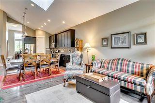 Photo 12: 47 CORTINA Villas SW in Calgary: Springbank Hill Semi Detached for sale : MLS®# C4299243