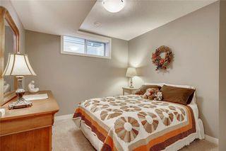 Photo 46: 47 CORTINA Villas SW in Calgary: Springbank Hill Semi Detached for sale : MLS®# C4299243