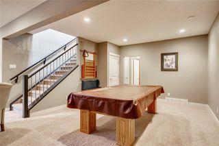 Photo 43: 47 CORTINA Villas SW in Calgary: Springbank Hill Semi Detached for sale : MLS®# C4299243
