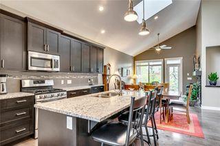 Photo 20: 47 CORTINA Villas SW in Calgary: Springbank Hill Semi Detached for sale : MLS®# C4299243