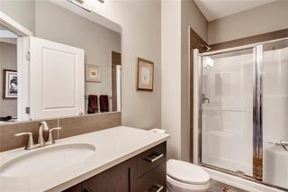 Photo 37: 47 CORTINA Villas SW in Calgary: Springbank Hill Semi Detached for sale : MLS®# C4299243