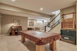 Photo 44: 47 CORTINA Villas SW in Calgary: Springbank Hill Semi Detached for sale : MLS®# C4299243