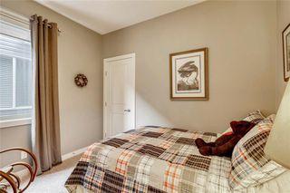Photo 27: 47 CORTINA Villas SW in Calgary: Springbank Hill Semi Detached for sale : MLS®# C4299243