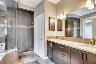 Photo 33: 47 CORTINA Villas SW in Calgary: Springbank Hill Semi Detached for sale : MLS®# C4299243
