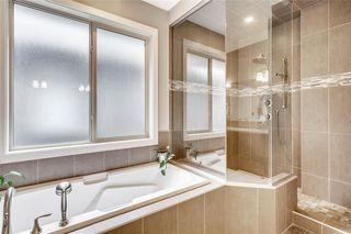Photo 34: 47 CORTINA Villas SW in Calgary: Springbank Hill Semi Detached for sale : MLS®# C4299243