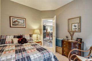 Photo 28: 47 CORTINA Villas SW in Calgary: Springbank Hill Semi Detached for sale : MLS®# C4299243