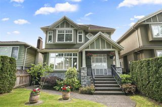 Main Photo: 7868 CARTIER Street in Vancouver: Marpole House for sale (Vancouver West)  : MLS®# R2461257