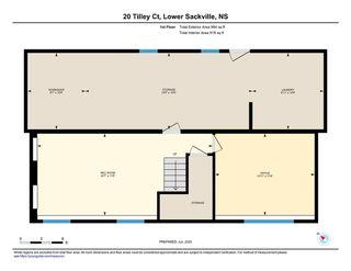 Photo 27: 20 Tilley Court in Lower Sackville: 25-Sackville Residential for sale (Halifax-Dartmouth)  : MLS®# 202009990