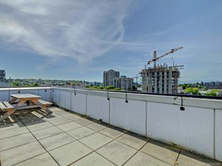 Photo 20: 201 932 Johnson St in Victoria: Vi Downtown Condo Apartment for sale : MLS®# 844483