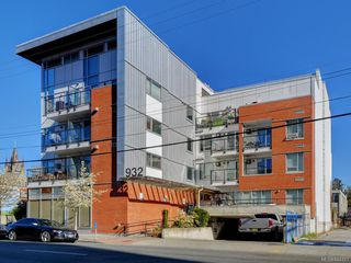 Photo 22: 201 932 Johnson St in Victoria: Vi Downtown Condo Apartment for sale : MLS®# 844483