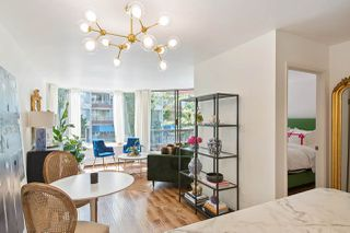 "Photo 6: 207 1333 HORNBY Street in Vancouver: Downtown VW Condo for sale in ""ANCHOR POINT 3"" (Vancouver West)  : MLS®# R2479265"