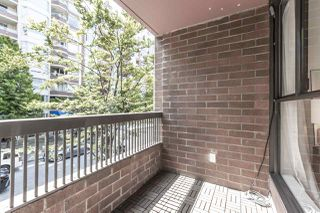 "Photo 18: 207 1333 HORNBY Street in Vancouver: Downtown VW Condo for sale in ""ANCHOR POINT 3"" (Vancouver West)  : MLS®# R2479265"