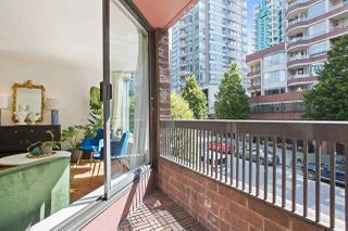 "Photo 9: 207 1333 HORNBY Street in Vancouver: Downtown VW Condo for sale in ""ANCHOR POINT 3"" (Vancouver West)  : MLS®# R2479265"