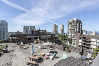 "Photo 23: 207 1333 HORNBY Street in Vancouver: Downtown VW Condo for sale in ""ANCHOR POINT 3"" (Vancouver West)  : MLS®# R2479265"