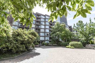 "Photo 19: 207 1333 HORNBY Street in Vancouver: Downtown VW Condo for sale in ""ANCHOR POINT 3"" (Vancouver West)  : MLS®# R2479265"