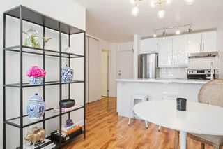 "Photo 10: 207 1333 HORNBY Street in Vancouver: Downtown VW Condo for sale in ""ANCHOR POINT 3"" (Vancouver West)  : MLS®# R2479265"