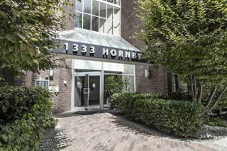 "Photo 21: 207 1333 HORNBY Street in Vancouver: Downtown VW Condo for sale in ""ANCHOR POINT 3"" (Vancouver West)  : MLS®# R2479265"