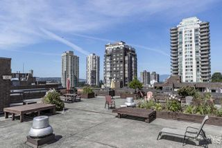"Photo 22: 207 1333 HORNBY Street in Vancouver: Downtown VW Condo for sale in ""ANCHOR POINT 3"" (Vancouver West)  : MLS®# R2479265"