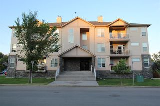 Main Photo: 102 149 McRae Street: Okotoks Apartment for sale : MLS®# A1016196
