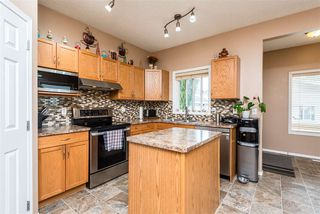 Photo 11: 136 Bothwell Place: Sherwood Park House for sale : MLS®# E4207592