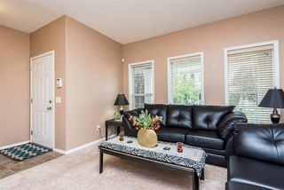 Photo 7: 136 Bothwell Place: Sherwood Park House for sale : MLS®# E4207592