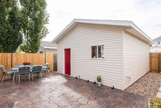 Photo 32: 136 Bothwell Place: Sherwood Park House for sale : MLS®# E4207592