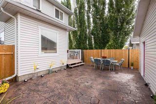 Photo 18: 136 Bothwell Place: Sherwood Park House for sale : MLS®# E4207592