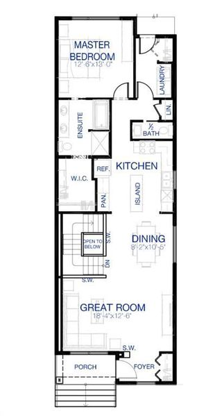 Photo 2: 182 HOWSE Common NE in Calgary: Livingston Detached for sale : MLS®# A1020152