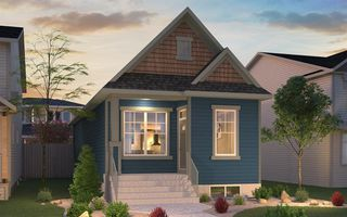 Main Photo: 182 HOWSE Common NE in Calgary: Livingston Detached for sale : MLS®# A1020152