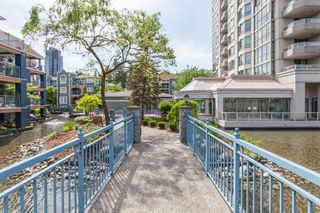 "Photo 23: 406 1190 EASTWOOD Street in Coquitlam: North Coquitlam Condo for sale in ""LAKESIDE TERRACE"" : MLS®# R2491476"