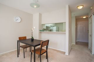 "Photo 5: 406 1190 EASTWOOD Street in Coquitlam: North Coquitlam Condo for sale in ""LAKESIDE TERRACE"" : MLS®# R2491476"