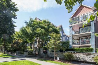 "Photo 19: 406 1190 EASTWOOD Street in Coquitlam: North Coquitlam Condo for sale in ""LAKESIDE TERRACE"" : MLS®# R2491476"