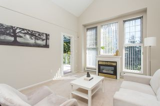 "Photo 1: 406 1190 EASTWOOD Street in Coquitlam: North Coquitlam Condo for sale in ""LAKESIDE TERRACE"" : MLS®# R2491476"