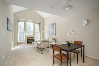 "Photo 4: 406 1190 EASTWOOD Street in Coquitlam: North Coquitlam Condo for sale in ""LAKESIDE TERRACE"" : MLS®# R2491476"