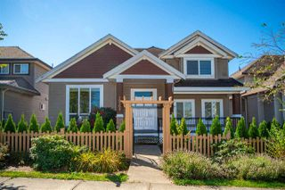 """Main Photo: 20202 72 Avenue in Langley: Willoughby Heights House for sale in """"WILLOUGHBY HEIGHTS"""" : MLS®# R2494587"""