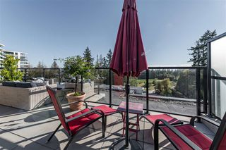 """Photo 35: PH11 3462 ROSS Drive in Vancouver: University VW Condo for sale in """"PRODIGY"""" (Vancouver West)  : MLS®# R2495035"""