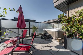 """Photo 36: PH11 3462 ROSS Drive in Vancouver: University VW Condo for sale in """"PRODIGY"""" (Vancouver West)  : MLS®# R2495035"""