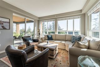 """Photo 11: PH11 3462 ROSS Drive in Vancouver: University VW Condo for sale in """"PRODIGY"""" (Vancouver West)  : MLS®# R2495035"""