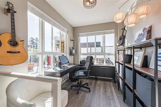 """Photo 26: PH11 3462 ROSS Drive in Vancouver: University VW Condo for sale in """"PRODIGY"""" (Vancouver West)  : MLS®# R2495035"""