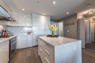 """Photo 6: PH11 3462 ROSS Drive in Vancouver: University VW Condo for sale in """"PRODIGY"""" (Vancouver West)  : MLS®# R2495035"""