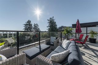 """Photo 32: PH11 3462 ROSS Drive in Vancouver: University VW Condo for sale in """"PRODIGY"""" (Vancouver West)  : MLS®# R2495035"""